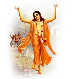 chant hare krishna